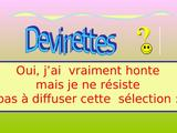HUMOUR- Devinettes racistes....1.pps