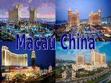 MACAO CHINE .pps
